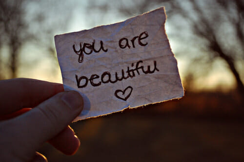 You Are Beautiful Quotes Amazing Why Being Happy Should Make You Beautiful Self Love Beauty