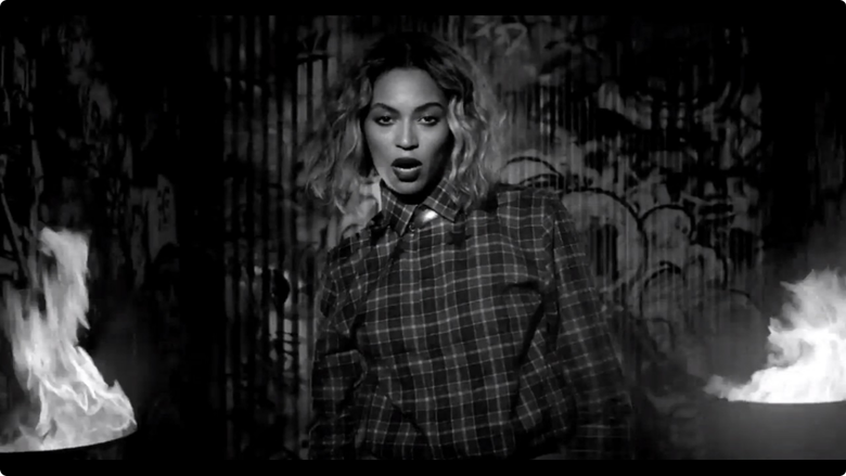 Beyonce Women Self Love Beauty