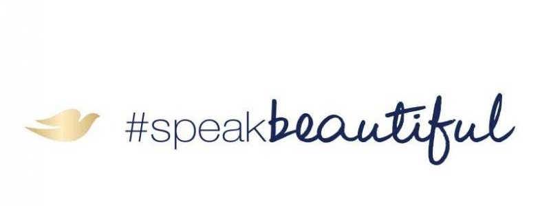 Speak beautiful self love beauty dove