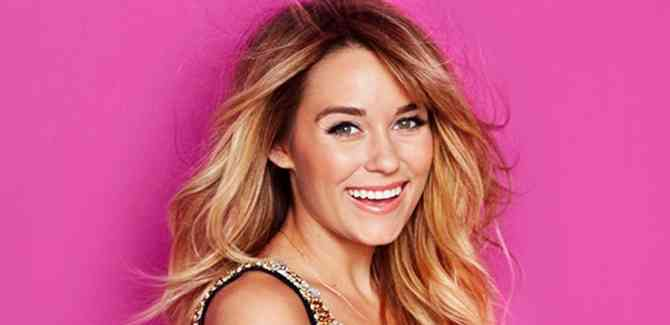 Lauren Conrad Self Love Beauty