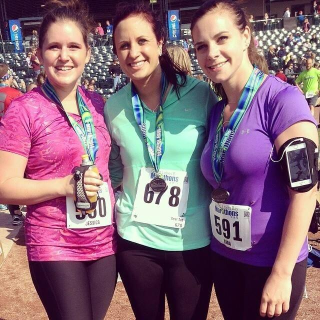 My running journey self love beauty lisa thompson fitness
