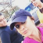 training marathon running self love beauty lisa-thompson