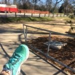 training marathon running self love beauty Lisa Thompson