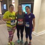 marathon running self love beauty Lisa Thompson
