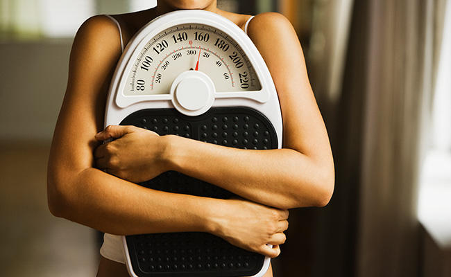 Weight is not your business self love beauty
