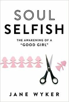 Soul Selfish Self Love Beauty