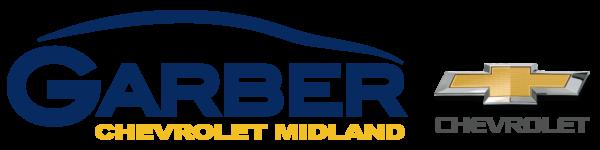 Logo Garber Midland