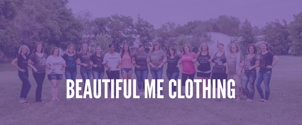 Self Love Beauty Clothing line