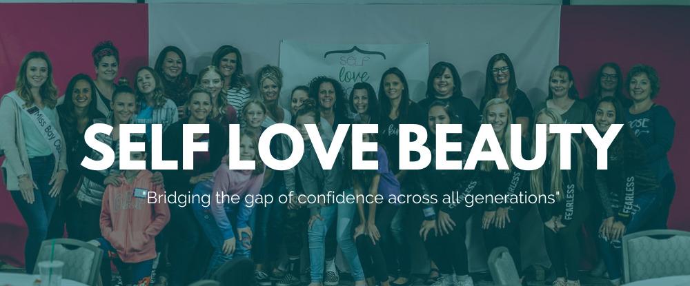 SELF LOVE BEAUTY